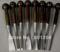 8pcs per set of wood chisel great quality