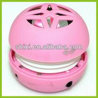 Mini Hamburger Speaker With Multifunction