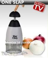 New hot gifts Slap Chop Food Chopper machine Grater Chop,vegetable chopper slapchop garlic triturator One pack as seen on tv