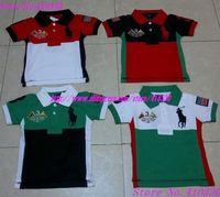 Multicolour boys cotton t-shirt,kids summer short sleeve shirt,children leisure tees Wholesale