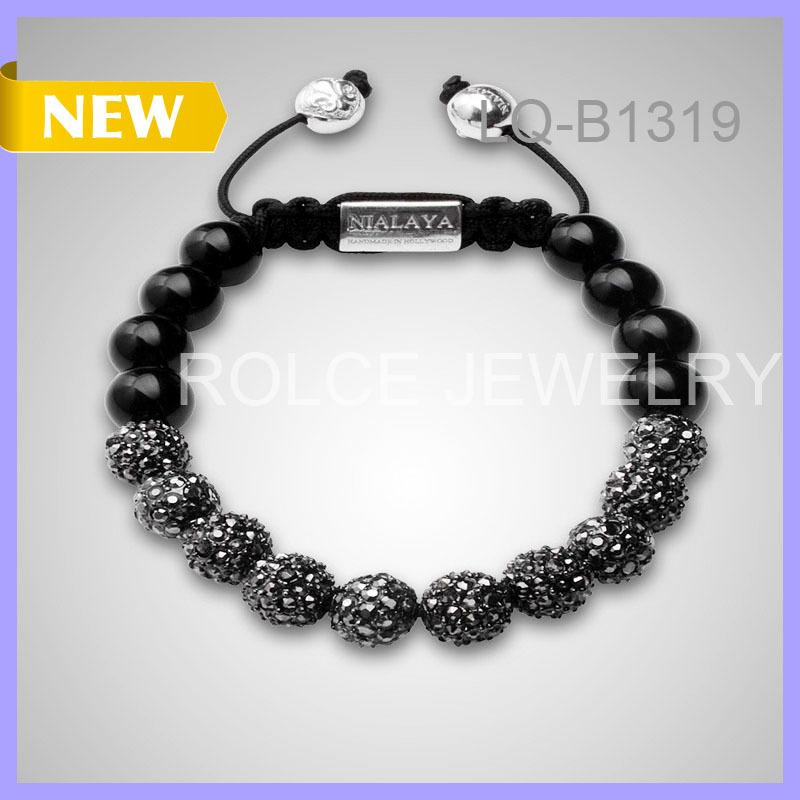 Shamballa браслет rolce ювелирных изделий LQ-b1422 в интернет-магазине Сena24.ru