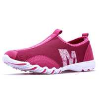 New Summer Ultralight Breathable Sport Shoes Lovers Casual Shoes Vintage Professional Running Shoes