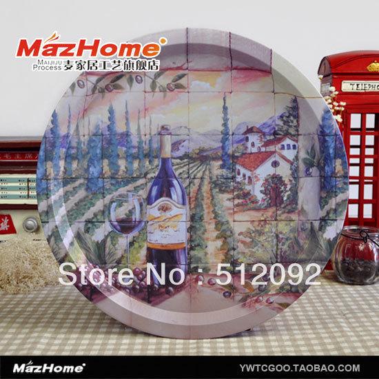 Groothandel decoratieve platen opknoping kopen decoratieve platen opknoping partijen uit china - Decoratie schotel ...