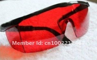 free shipping laser safety glasses for 266, 405, 445, 450, 532nm lasers.