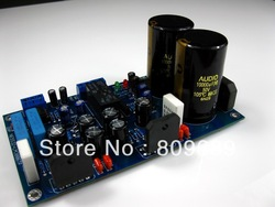 DIY AMP Audio Stereo 5532+LM3886 Pure Post-AMP 68W+68W Amplifier Board(China (Mainland))