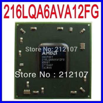 ATI Radeon Xpress RS690M 216LQA6AVA12FG BGA IC Chipset  - NEW