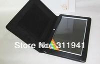"100% Orginal 10.1"" Sanei N10 Leather Case suit for 10.1 inch Sanei N10 3G  Tablet PC UMPC"