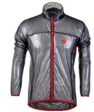 popular cycling rain jacket