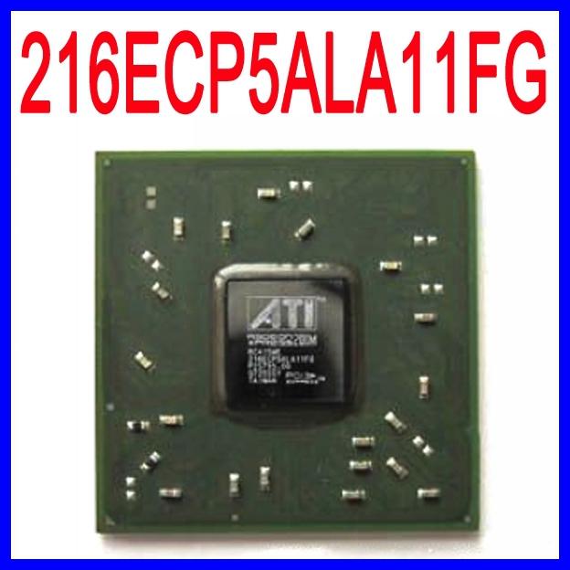 ATI Radeon Xpress 200M 216ECP5ALA11FG BGA IC Chipset - NEW(China (Mainland))