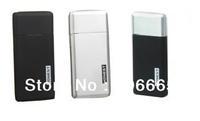 Honest Ultra Thin Butane Cigarette Cigar Lighter Portable Mini Flame Lighter ,free shipping