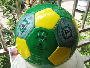 football,sporting balls,soccer ball,SIZE 4#, promotion gifts,christmas gifts(China (Mainland))