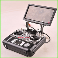 FPV Monitor Holder Display Support Folding Carbon Fiber Free Shipping
