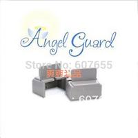 160pcs/lot(1pack=2pcs) Angel Guard Car Seat Button Cover Angel Guard Seat Belt Buckle Safety Guard Button DHL Free Shipping