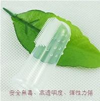 Infant baby finger toothbrush WS0009