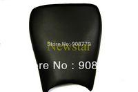 Black Front Pillion Passenger Seat for HONDA  CBR1000 04-07 Free shipping Top quality