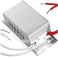 Free shipping LED Driver Power Supply Transformer 110V 0.4A to 12V AC