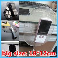 EASTSUN Free Shipping 18*12cm PVC Anti-slip Non Slip Mat Magic Sticky Pad Spider Vehicle Car Dash Board for Phone PDA mp3 mp4