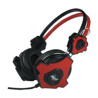 Rifleshot a10 headset computer earphones bass game headset bag