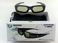 [Sintron] 3D Active Glasses eyewear for Panasonic TV TC-P55ST30 TX-P50UT30 TX-L37DT35 TC-P58VT25 TC-P50GT30 TC-P50ST30 New