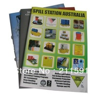 40 P A5 Paper Printing Booklet ,Catalog ,Brochure Printing