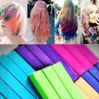 Пастель для волос 4Boxes 6 Box 80045