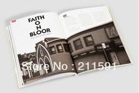 Customer Design Small Booklet Printing