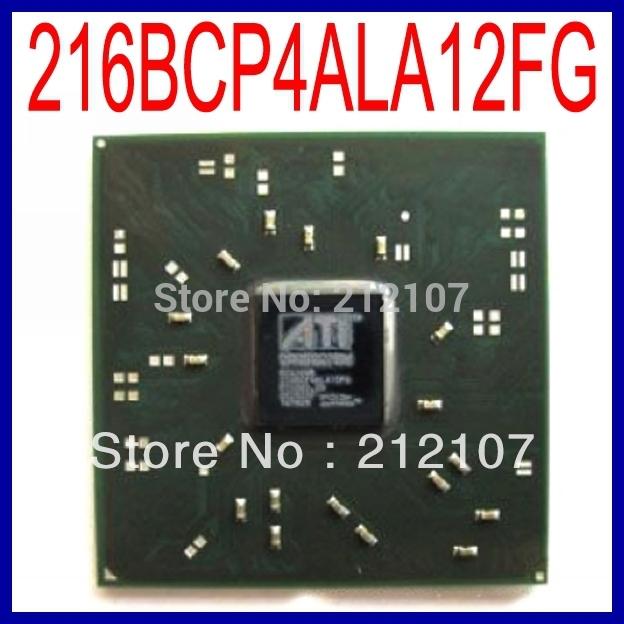 ATI Radeon Xpress 200M 216BCP4ALA12FG RC410MB Graphics Processor BGA IC Chipset - NEW(China (Mainland))