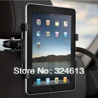 Universal Car Vehicle Seat Back Headrest Rotatable Mount Holder For Apple iPad 2 3 4 ipad air ipad mini all tablet PC