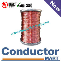 UL certificated Super 2mm aluminium winding wire
