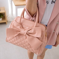 Free shipping !  New Products!  Ladies' Handbag  of  weave  Detail Women Shoulder Bag Fashion Bags VKE06