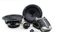 Hertz hv165 hsk165 6.5 trainborn set speaker car audio