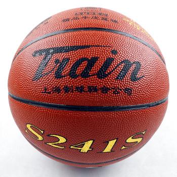 Basketball s241s cowhide basketball cement wear-resistant 7 standard basketball