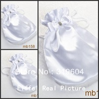 PT015  Graceful White Long Length High Quality Tulle Bridal Petticoats