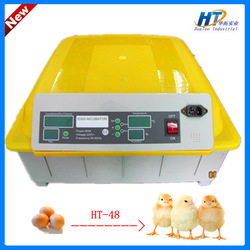 2012 Newest Design transparent hatchery machine HT-48(China (Mainland))
