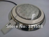 36W stainless rgb led swimming pool light with remote