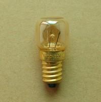 50PCS/CARTON, WSDCN BRAND, E14/T22/15W 220-240V OVEN BULB, OVEN LAMP, HEAT RESISTANCE BULB, 300'C