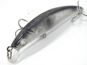 Fishing Lure Minnow Crankbait Hard Bait Fresh Water Shallow Water Bass Walleye Crappie M238 Fishing Tackle M238X35