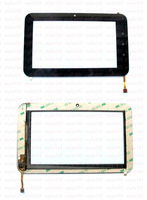 """Replacement Capacitive touch screen for Allwinner A10 A13 7"""" Apad Tablet PC MID"""