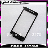 Original Digitizer Touch Screen glass For Huawei U8860 Honor front panel