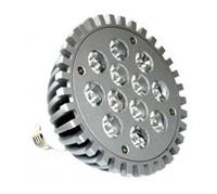 PAR38 LED Spot Light 12Watt 5000K DAYLIGHT DIMMABLE Led Spotlight Bulb AC 100-240V