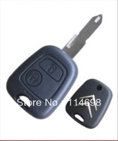 Citroen Remote Key Shell 2 Button for C2 C3 Xantia Saxo Xsara Xsara Picasso
