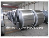 Steel Coils (HR or CR)