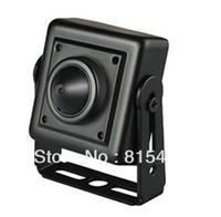 free shipping!Special offer effio 700tvl pinhole hidden cctv camera