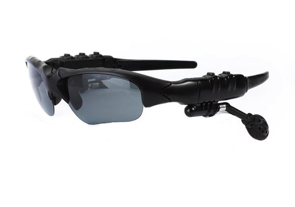2g sun glasses mp3 player sunglasses mp3 bluetooth earphones(China (Mainland))