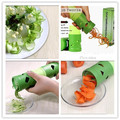 1pcs Vegetable Fruit Twister Slicer Cutter Device Kitchen Utensil Tool Processing 80049(China (Mainland))