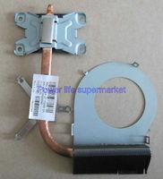 new original cooling heatsink for hp G4 G6 CQ42 643257-001 4GR12HSTP30 intel independent Thermal Module & radiator