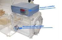 inert atmosphere glove box WHC-2Y