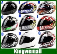 Free Shipping Men Women Motorcycle Motor Warm Helmet Adult Size S M L XL XXL 17 Colors for you choosing  YH-993-M