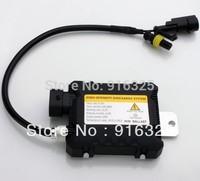 Slim HID 35W Xenon Digital Conversion Ballast Kit