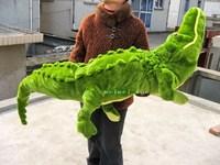 Big LACOSTE 2 meters big LACOSTE plush toy 2.2 meters 1.8 meters 1.6 meters